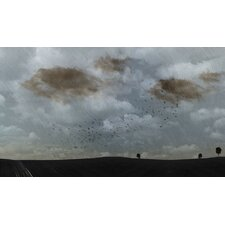 Landscape The Mist by Jordan Carlyle Photographic Print