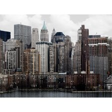 Architecture Cityscape by Jordan Carlyle Photographic Print