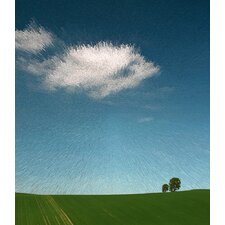 Landscape Hypnotic by Jordan Carlyle Graphic Art