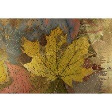 Nature Autumn Dissolve No.2 by Jordan Carlyle Graphic Art
