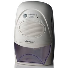 Electric Mid-Size Dehumidifier