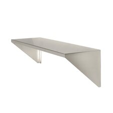 "Wall Mount 12"" H Shelving Unit"