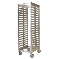 L Series Knock Down End Load Sheet Pan Rack