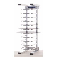 Table Top or Wall Mount Pizza Rack