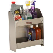 Twelve Quart 2 Shelf Organizer