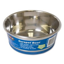 DuraPet Dog Bowl