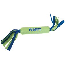 Ruffy Flappy Dog Toy
