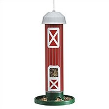 <strong>Pet Zone</strong> Barn Seed Feeder