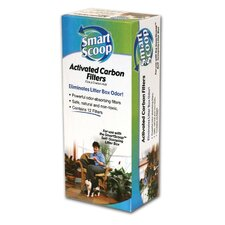 Activated Carbon Filter (12 Pack)