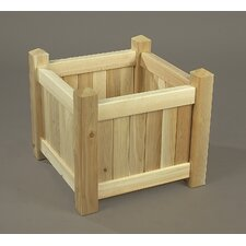 Square Box Planter