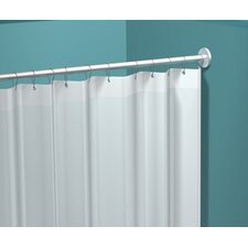 <strong>American Specialties</strong> Vinyl Shower Curtain