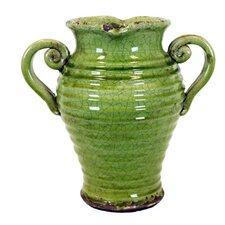 Home and Garden Accents Tuscan Vase