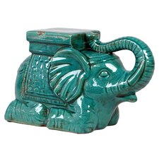 Home and Garden Accents Elephant Figurine