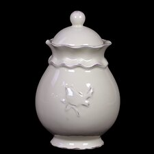 <strong>Urban Trends</strong> Home and Garden Accents Decorative Jar