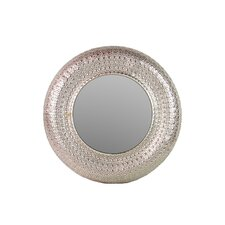 <strong>Urban Trends</strong> Metal Mirror