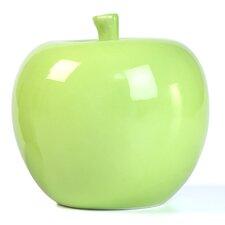 Ceramic Apple II Sculpture