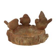 Home and Garden Accent Ware Decorative Bird Feeder