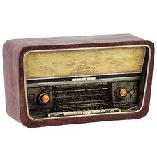Resin Radio