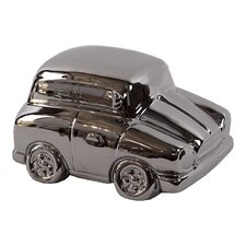 <strong>Urban Trends</strong> Home and Garden Accents Model Car