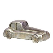 <strong>Urban Trends</strong> Home and Garden Accents Classic Hot Rod Model Car Figurine