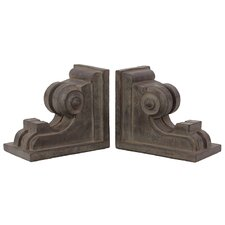 Fiberstone Bookends