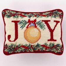 Joy Wool / Cotton Pillow (Set of 2)