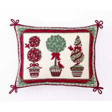 <strong>Peking Handicraft</strong> Topiary Pillow