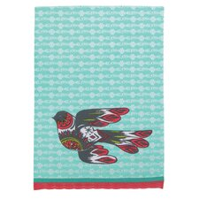 Dove Kitchen Towel