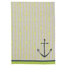 <strong>Peking Handicraft</strong> Anchor Kitchen Towel
