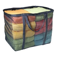 Laundry Micro Mesh Tote Bag