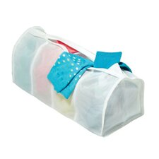Laundry 4 Section Micro Mesh Bag