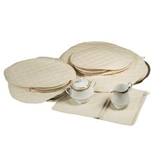 <strong>Richards Homewares</strong> 6 Piece Tabletop Storage Set
