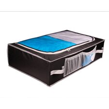 <strong>Richards Homewares</strong> Gearbox 16 Pocket Underbed Chest