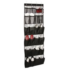 Skyline Closet Storage 22 Pocket Over the Door Organizer