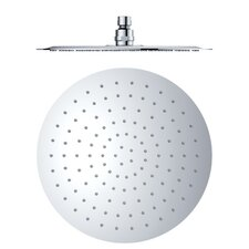 Hydrotherapy Round Shower Head