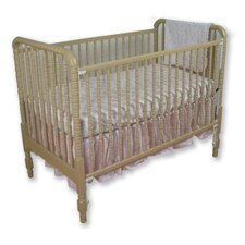 <strong>Relics Furniture</strong> Spindle Crib