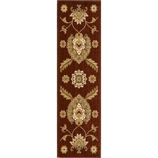 Anthology Zanzibar Brown Rug