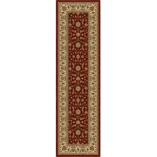 American Heirloom Osman Claret Rug