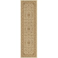 <strong>Orian Rugs Inc.</strong> American Heirloom Prescott Bisque Rug
