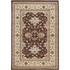 Four Seasons Shazad Café Au Lait Rug