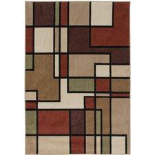 Four Seasons Thorburn Rawhide Rug