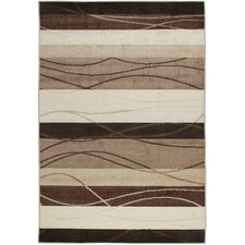 Four Seasons Tonal Stripe Rug
