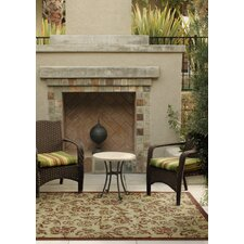 Four Seasons Cecilia Vineyard Indoor/Outdoor Rug