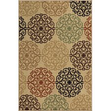 Four Seasons Bisque Catalina Rug