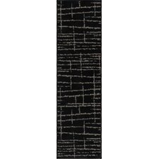 <strong>Orian Rugs Inc.</strong> Utopia Black Uber Rug