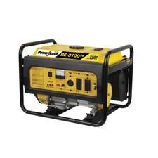 Powerease 3,100 Watt Gasoline Generator