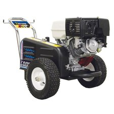 X-Stream 4000 PSI 3.5 GPM Belt Drive Cold Water Pressure Washer