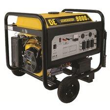 9,000 Watt Generator