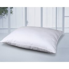 All Natural 100% Cotton Filled Bed Pillow (Set of 2)