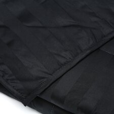 All Natural Down Alternative 100% Cotton Filled Blanket